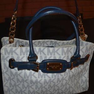 Michael Kors Bags - Michael Kors Hamilton Bag